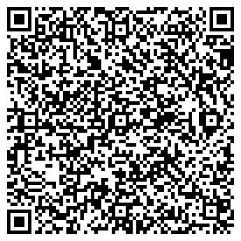 QR-код с контактной информацией организации IT спец