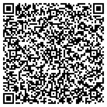 QR-код с контактной информацией организации Принтберри