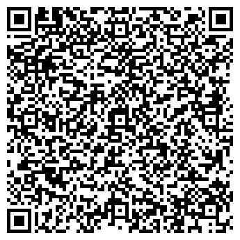 QR-код с контактной информацией организации ФЛП Жабко А. С.