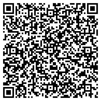QR-код с контактной информацией организации ИВАН ПОМИДОРОВ