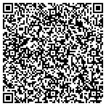 QR-код с контактной информацией организации Line Security
