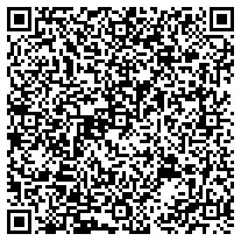 QR-код с контактной информацией организации Магнус-Сервис