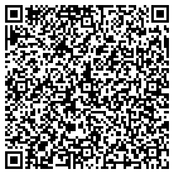 QR-код с контактной информацией организации КИЕВАВТОТРАНССЕРВИС, ЗАО