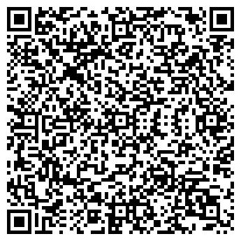 QR-код с контактной информацией организации Частное предприятие Казначей ЧП