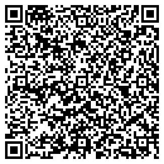 QR-код с контактной информацией организации Print-way