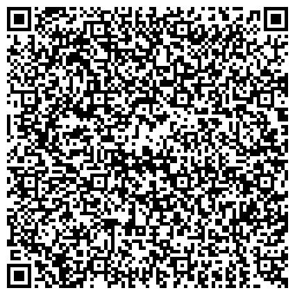 """QR-код с контактной информацией организации Государственное предприятие """"Минский областной технопарк"""""""