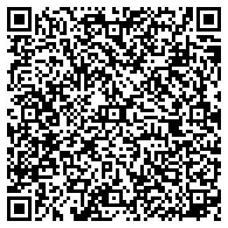 QR-код с контактной информацией организации ИП Андреев