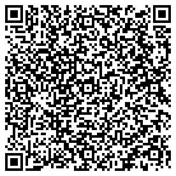 QR-код с контактной информацией организации OOO