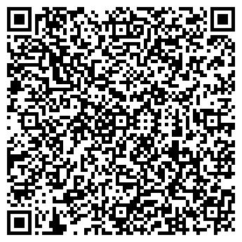 QR-код с контактной информацией организации ИП Скибневский А.А.