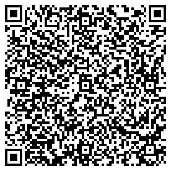 QR-код с контактной информацией организации Другая ИП Петрович АП