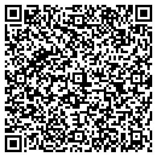 QR-код с контактной информацией организации МОТОР-Р-Р