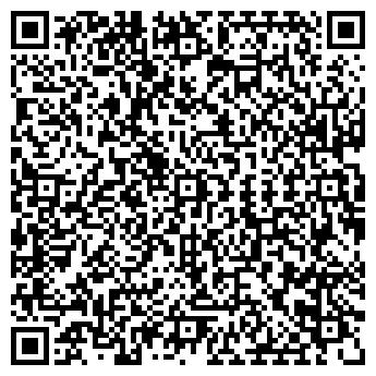 QR-код с контактной информацией организации ИП Панин