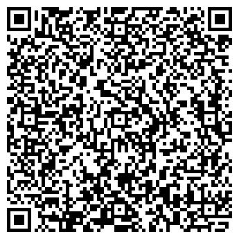 """QR-код с контактной информацией организации Фирма """"Uniserw"""""""