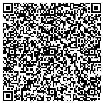 QR-код с контактной информацией организации ИП Еремин Андрей Сергеевич