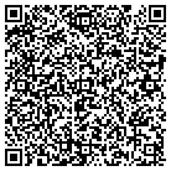 QR-код с контактной информацией организации Частное предприятие Atrium-m