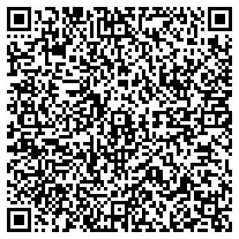 QR-код с контактной информацией организации ИП Фёдоров В.С.