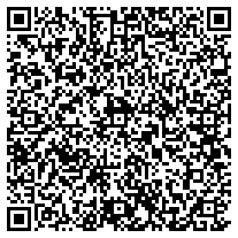 QR-код с контактной информацией организации ИП Круталевич