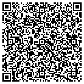 QR-код с контактной информацией организации ИП Нефедьев А.Ю.