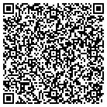 QR-код с контактной информацией организации Окей компьютер, Частное предприятие