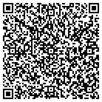 QR-код с контактной информацией организации Субъект предпринимательской деятельности ИП Никитина Н.Я