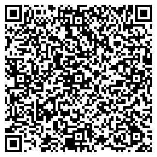 QR-код с контактной информацией организации СПД ОКСЮТА