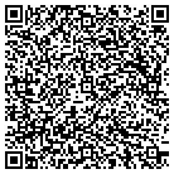 QR-код с контактной информацией организации VService Gomel