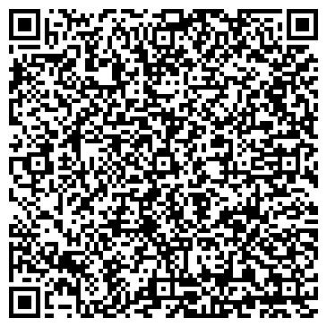 QR-код с контактной информацией организации ИП Альшевский Алексей Игоревич