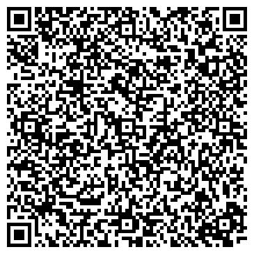 QR-код с контактной информацией организации Субъект предпринимательской деятельности ИП Матвеенок Александр Александрович