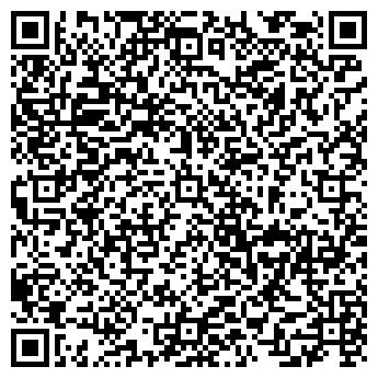 QR-код с контактной информацией организации Частное предприятие «Электронная лавка»