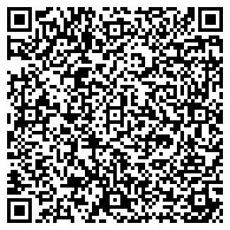 QR-код с контактной информацией организации ИП Шпаков
