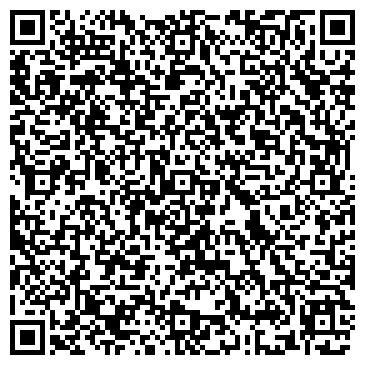 QR-код с контактной информацией организации «АвтоГрадъ»
