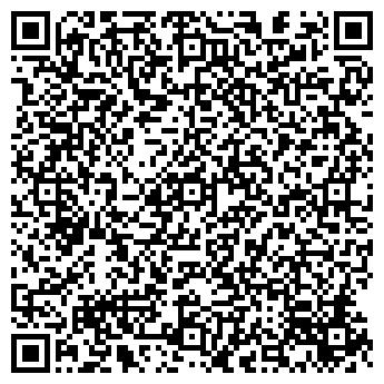 QR-код с контактной информацией организации Датапром, ООО