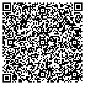 QR-код с контактной информацией организации Техоpгснаб, ООО