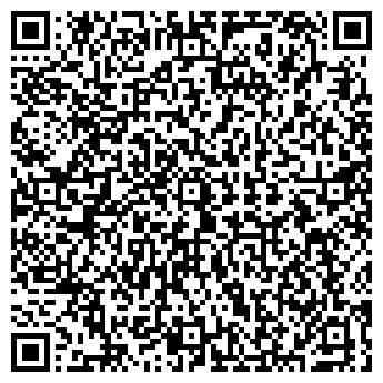 QR-код с контактной информацией организации Элпай, АО