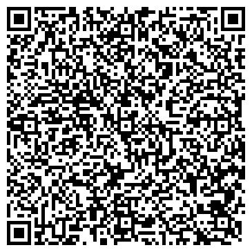 QR-код с контактной информацией организации Абрамович А. В., ИП