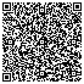 QR-код с контактной информацией организации Артронас, ОДО
