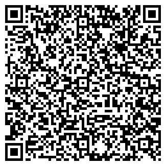 QR-код с контактной информацией организации Походин, УП