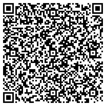 QR-код с контактной информацией организации Малышко И.М., ИП