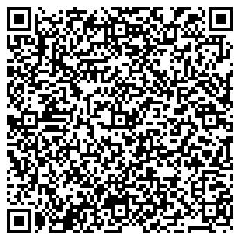 QR-код с контактной информацией организации ВолгаПринтСервис, ООО