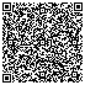 QR-код с контактной информацией организации Росхимснаб, УП