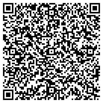 QR-код с контактной информацией организации ЭЙ БИ ИКС ЛОДЖИСТИКС