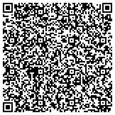 QR-код с контактной информацией организации Общество с ограниченной ответственностью Мультитест — быстрейший 3G/4G Интернет