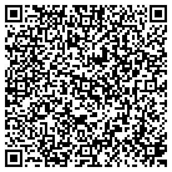 QR-код с контактной информацией организации СПД Аврамчук А.К.