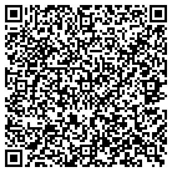 QR-код с контактной информацией организации ЧП Янукович