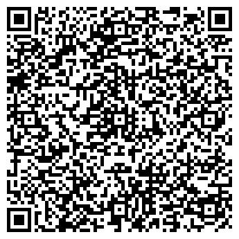 """QR-код с контактной информацией организации ТМ """"Молин"""""""