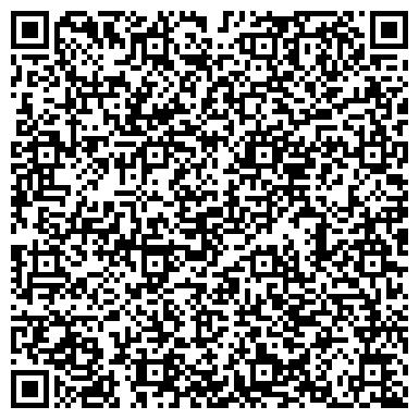 QR-код с контактной информацией организации Субъект предпринимательской деятельности Студия аэрографии «LightmanGroup»