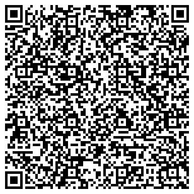 QR-код с контактной информацией организации КПМ ИТЦ «СИНТЕЗ»