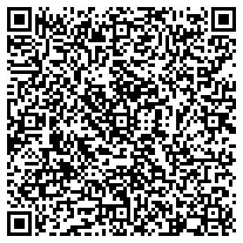 QR-код с контактной информацией организации ООО ПРИНТКОР