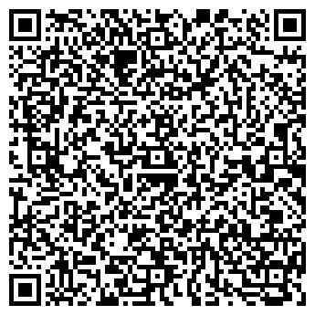 QR-код с контактной информацией организации СПД Копейка