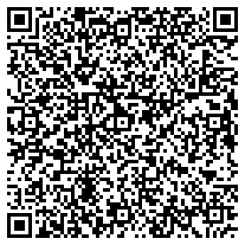 QR-код с контактной информацией организации Принт Сервис